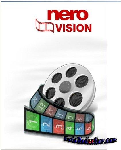 Делаем видео из фото при помощи Nero Vision