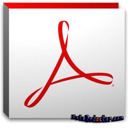 Adobe Acrobat XI - редактируем PDF файлы по-новому