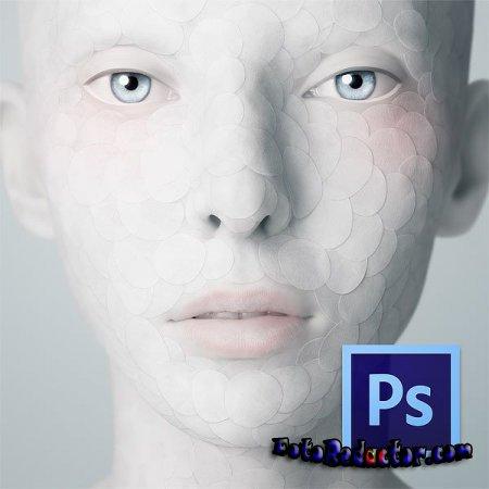 Большой познавательный обзор программы Adobe Photoshop CS6
