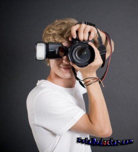 Чему учат на Фотокурсах