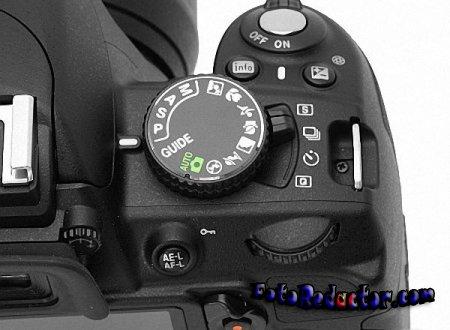 Секреты качественной фотографии. Съемка в программном режиме «Р»