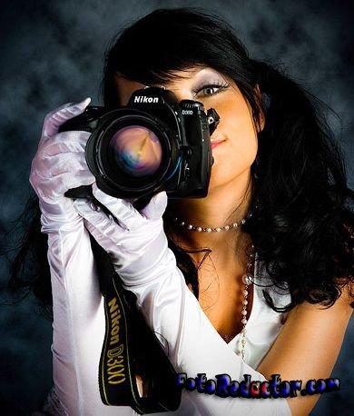 Основы композиции в фотосъемке