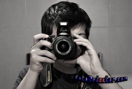 Какие бывают виды фотосъемки