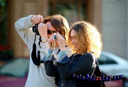 Советы по фотографированию для туристов