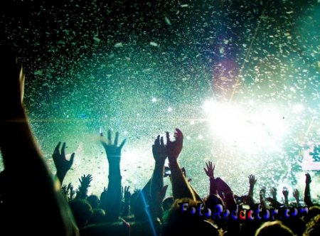 Совет по фотографированию на концертах