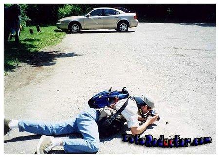 Как фотографировать в режиме макросъемки