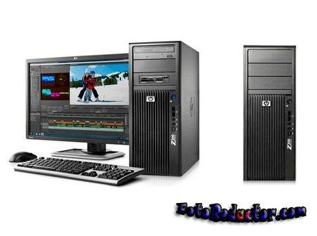 компьютер для работы с графикой