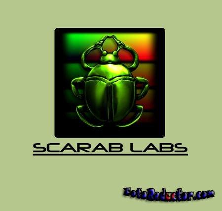 Scarab Darkroom 2.09 Lite для редактирования RAW