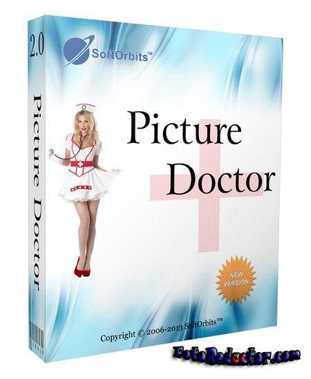 Picture Doctor 2.0 обзор программы