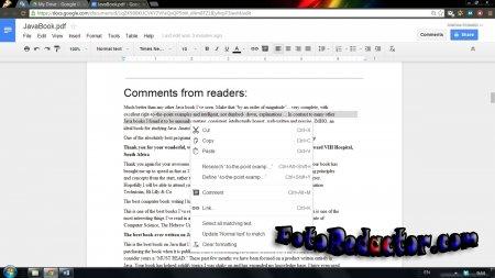 Google Drive. Как извлечь текст из изображения или PDF?