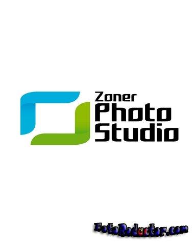 Обзор программы Zoner Photo Studio