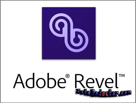 Adobe Revel – удобное веб-хранилище для личных фотографий