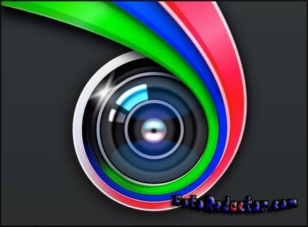 Мелкие редактирования и изменения фотографий в Batch It! 6.12