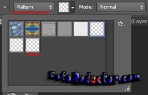 Как разбить изображение на равные квадраты в Photoshop