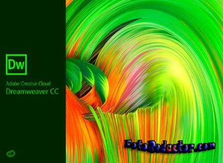 Adobe Dreamweaver CC 2019 (x86-x64|RUS/ENG)