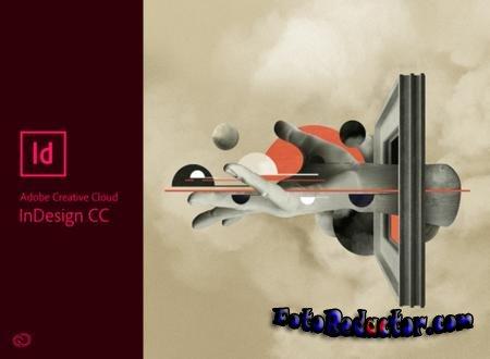 Adobe InDesign CC 2019 (RUS/Multi|x32/x64)