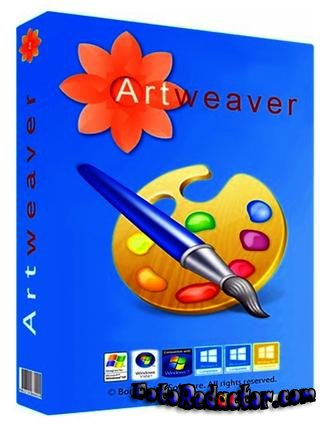 Artweaver Plus v7.0.0 (RUS|+Portable)