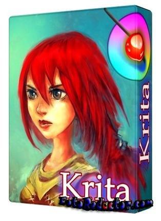 Krita 4.1.5 скачать бесплатно на русском полная версия с торрента