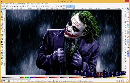 Inkscape 0.92.2 (RUS|+Portable)