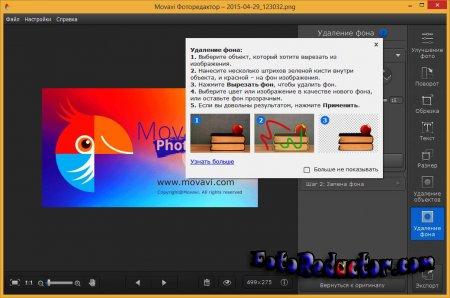 Movavi Photo Editor v5 (RUS)