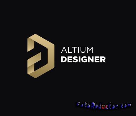 Altium Designer 19 (Русская версия) бесплатно скачать торрентом