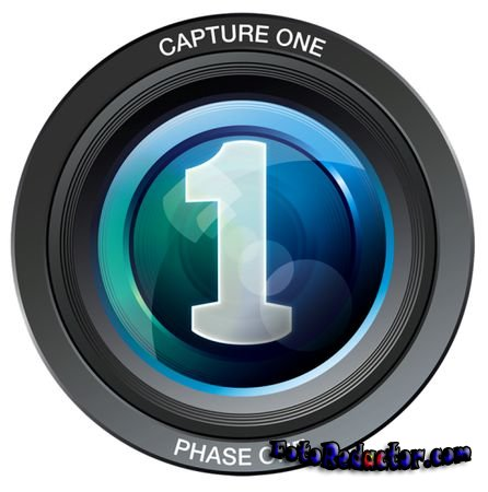 Phase One Capture One Pro 12.3 (RUS)
