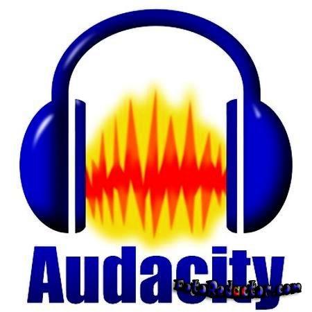 Audacity 2.3.2 (на русском) скачать торрентом бесплатно