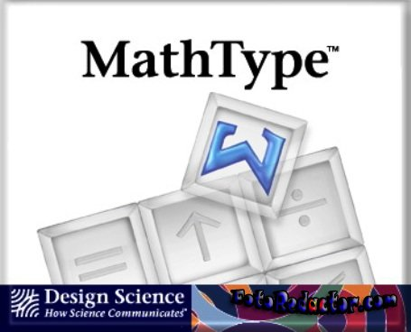 MathType v.7.4 (2019) RUS