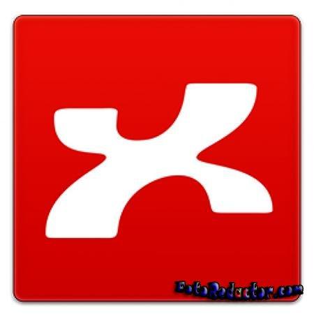 XMind 9 (русская версия) - скачать торрентои бесплатно