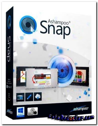 Ashampoo Snap 11 (RUS +Portable)