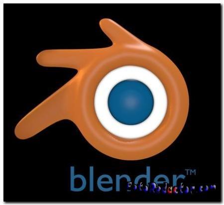 Скачать Blender 3D (32-64 бит) на русском языке бесплатно торрент