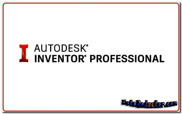 Autodesk Inventor Professional 2021 (RUS) x64 bit