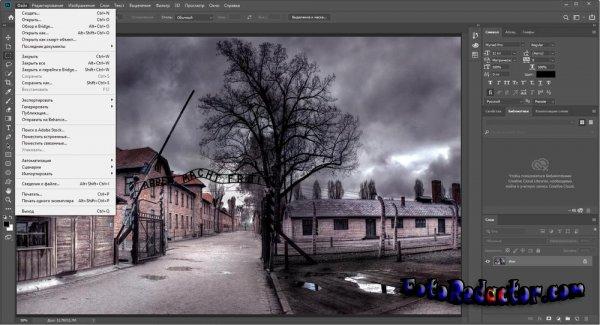 Adobe Photoshop CC 2021 (RUS) RePack & Portable