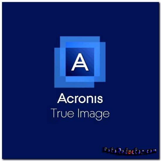 Скачать Acronis True Image 2021 (русская версия с ключом) бесплатно торрент