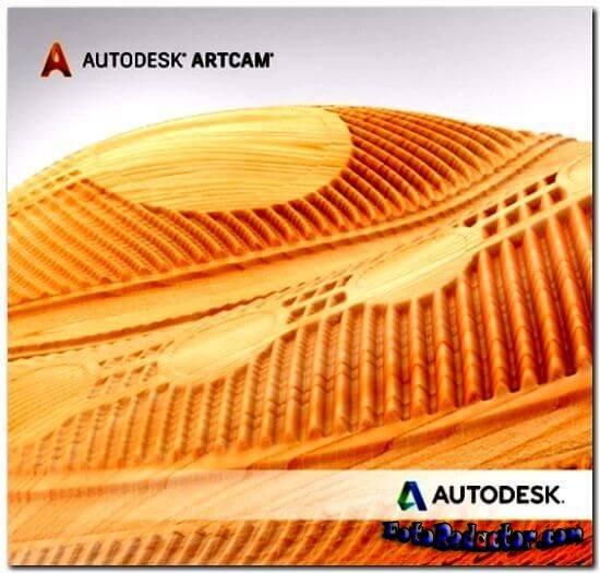 Autodesk ArtCAM 2018 Premium (русская версия с ключом) скачать бесплатно торрент