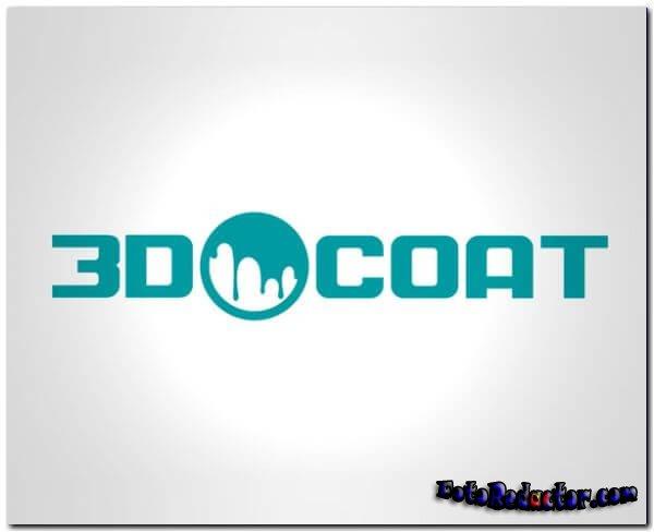 Скачать 3D-Coat (крякнутый на русском) бесплатно торрент