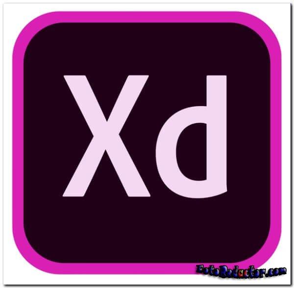 Adobe XD 2020 (на русском) скачать торрентом бесплатно