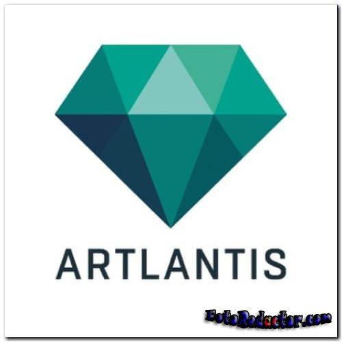 Artlantis Studio 2020 (RUS)