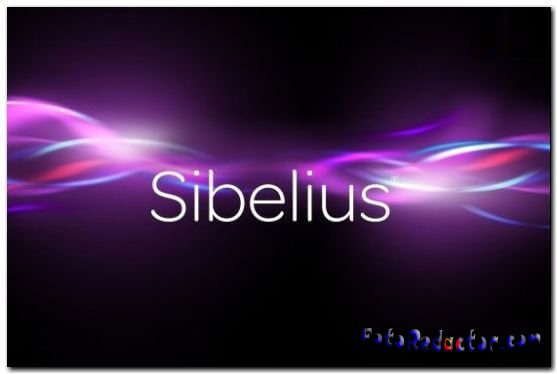 Скачать Avid Sibelius (русская версия с ключом) бесплатно торрент
