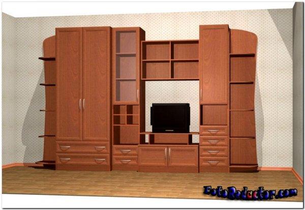 bCAD Мебель v.3.93 PRO (RUS)