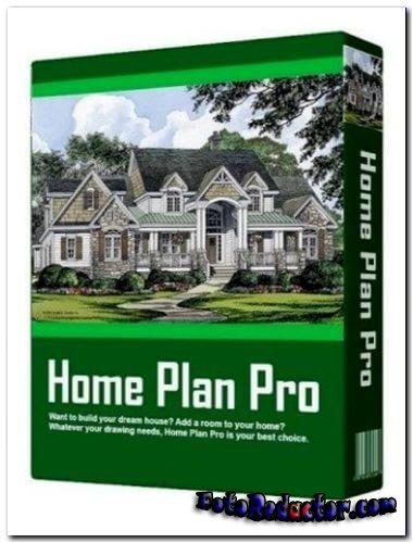 Home Plan Pro (на русском) скачать бесплатно торрентом