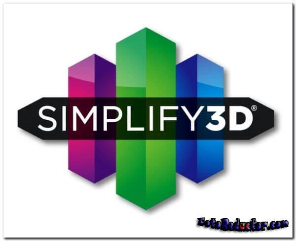 Скачать Simplify3D 4.1.2 (на русском) бесплатно торрентом