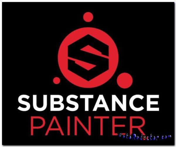 Substance Painter 2020 (RUS)
