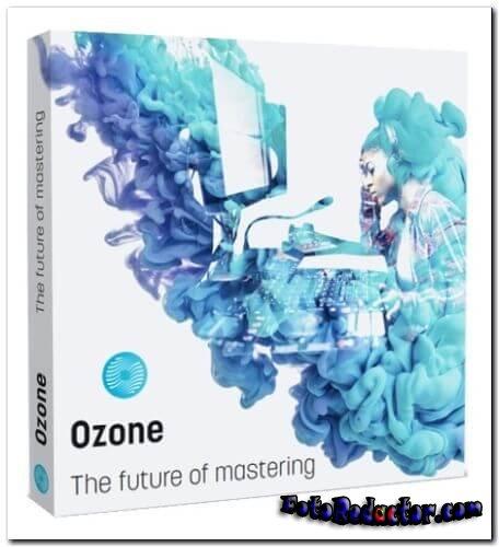 iZotope Ozone 9.1.0 (крякнутый) скачать бесплатно торрентом