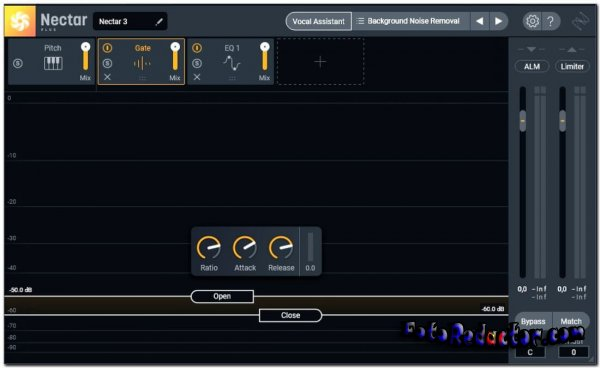 iZotope Nectar v.3.3.0 Plus (VST/VST3/AAX) - x64 bit