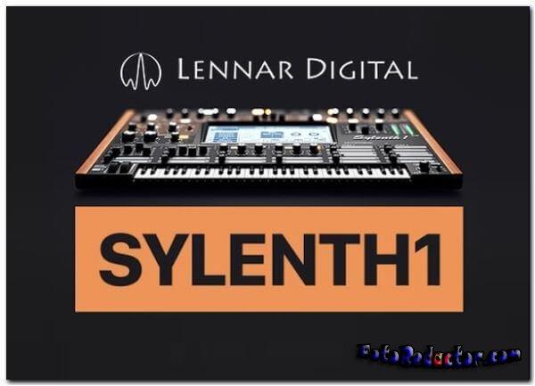 Скачать Sylenth1 3.067 (крякнутый) бесплатно торрентом