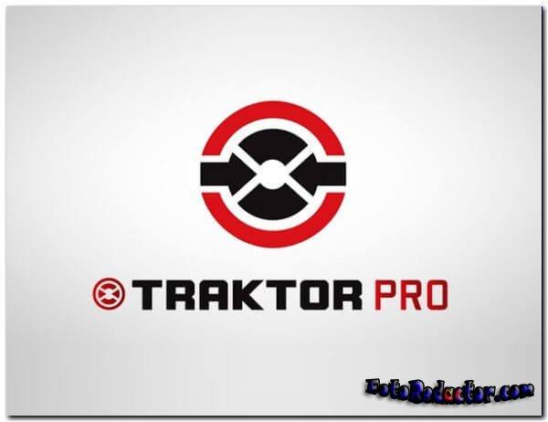 Скачать Traktor Pro 3.4.2 (крякнутый) бесплатно торрент