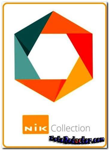 Скачать Nik Collection 3.3 (версия с ключом) бесплатно торрент