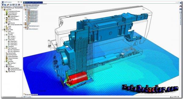Siemens Solid Edge 2021 (RUS) x64 bit