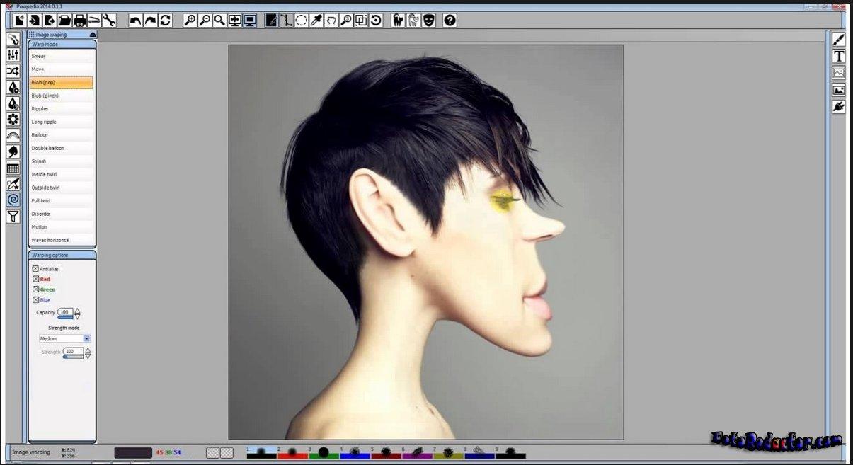 Фотошоп для рисования программу